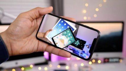 iPhone X2, iPhone X2 Plus, LCD iPhone ne zaman geliyor? Özellikleri, fiyatı?