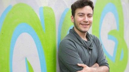 Ünlü Youtuber Enes Batur kimdir? Aslen nereli, kaç yaşındadır?