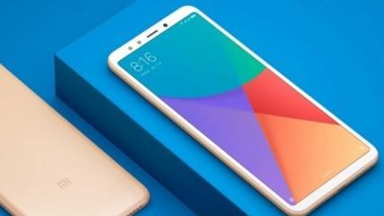 Xiaomi Mi 6X ne zaman çıkacak? Şaşırtan özellikleri neler?