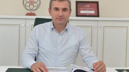 AK Parti İstanbul İl Başkanı Bayram Şenocak kimdir?