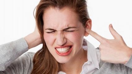 Migreniniz varsa dikkat! İşitme kaybına...