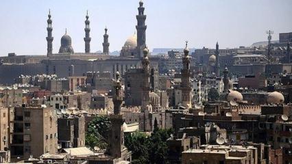 Mısır'dan küstah Türkiye çıkışı! 'Engelleyeceğiz'