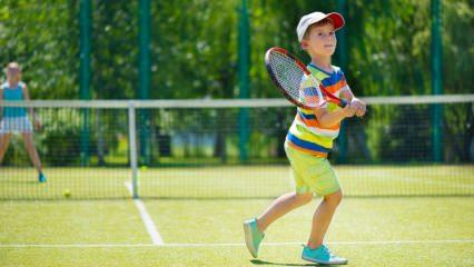 Spor yapmamanın çocuklara zararları
