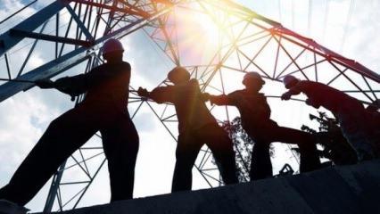 Taşeron işçilere sürekli işçi kadrosu verilmesi