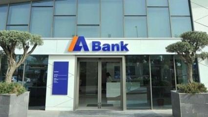 ABank 700 milyon TL borçlanacak