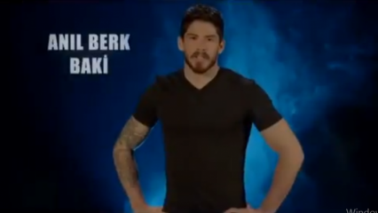 Anıl Berk Baki kimdir? Aslen nerelidir ve kaç yaşındadır?