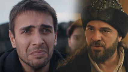 Diriliş Ertuğrul'a büyük şok! ATV Sen Anlat Karadeniz reytinglerde...