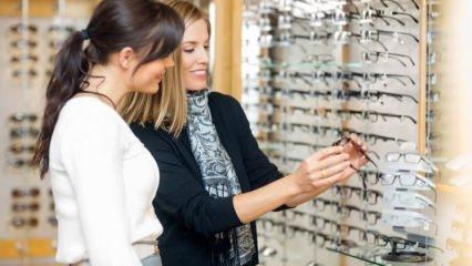 Sezonun en havalı optik gözlükleri