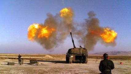 Son dakika! Afrin Operasyonu'da toplam kaç terörist öldürüldü?