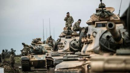 Son dakika! Afrin Operasyonu'nda toplam şehit sayısı kaç oldu?