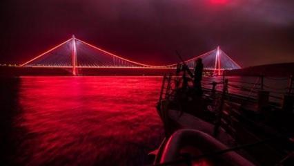 ABD donanması 'Yavuz'u paylaştı! Ortalık karıştı