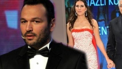 Ali Sunal'dan nişanlısına 5 milyon TL'lik jest