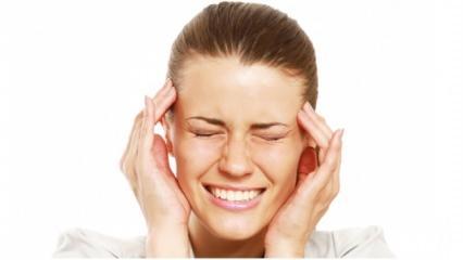 Baş ağrısı nedenleri, belirtileri ve tedavisi? Baş ağrısı çeşitleri...