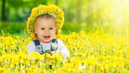 Bebeklerde D vitamini eksikliği nasıl giderilir?