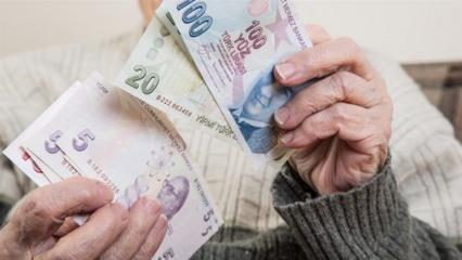 Emekli maaşı hesaplama 2018! 4A-4B emekli aylığı nasıl hesaplanır?
