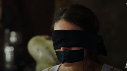 Fazilet Hanım ve Kızları 37. yeni bölüm fragmanı: Hazan'a ölümcül tuzak!