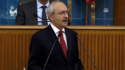 Kılıçdaroğlu uçtu: En az yüzde 60 alacağız!