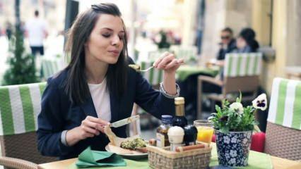 Sağlıklı kilo aldıran yiyecekler