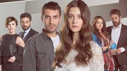 Sen Anlat Karadeniz'in büyük başarısı! Dünya genelinde ilk Türk dizisi...