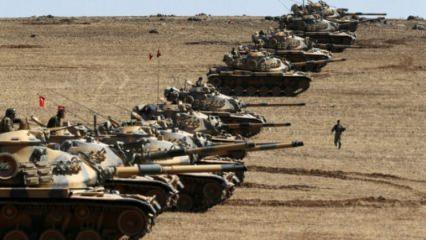 Son dakika Afrin Operasyonu gelişmeleri: Kent kuşatması başlıyor!