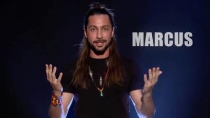 Survivor Marcus kimdir? Aslen nerelidir ve kaç yaşındadır?