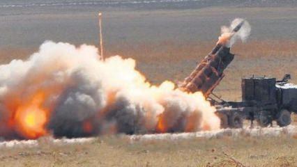 Bakan açıkladı: Afrin Operasyonu'nda kullanılacak devasa sistem geliyor!