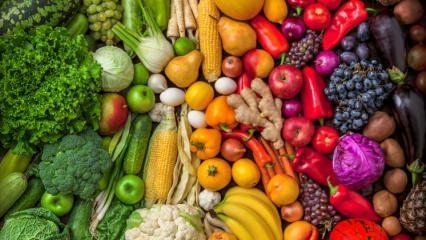 İştah açan besinler