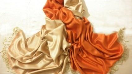 İpek kıyafetler evde nasıl yıkanır?