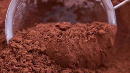 Kakao tüketmek zararlı mı?
