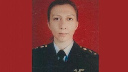 Melike Kuvvet kimdir? Pilot Melike Kuvvet kaç yaşındaydı?