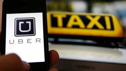 Gündemden düşmeyen Uber nedir? Uber Taksi nasıl kullanır?