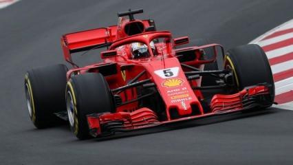 Formula 1'de sezon yeniliklerle başlıyor