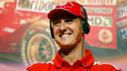 Tarihin en iyisi Michael Schumacher