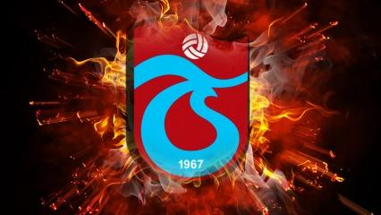 Trabzonspor'da şok! Fesih için FIFA'ya başvurdu