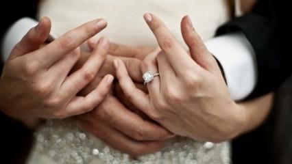 Akraba evliliği nedir, riskleri neler? Kuran'da Akraba evliliği caiz mi? Akraba evliliği ayetleri