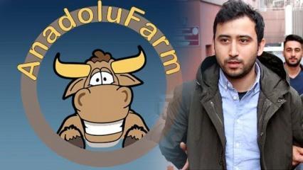 Anadolu Farm kurucusu İsa Karademir kimdir? Neden tutuklandı...