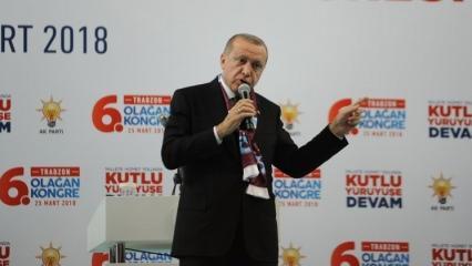 Erdoğan açıkladı! Sincar'a operasyonlar başladı