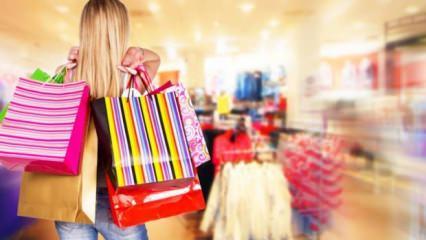 Alışveriş hastalığı nedir? Tedavisi var mıdır?
