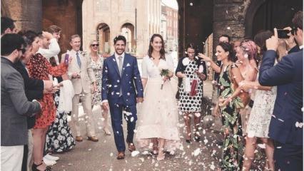 Burçlara göre düğün konseptleri