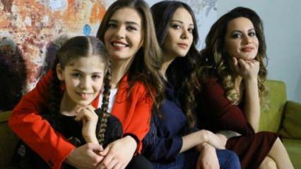 'Elif' dizisi Arjantin'i ekrana bağladı!