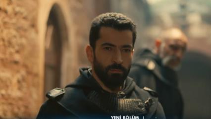 Mehmed Bir Cihan Fatihi nefes kesen 4. yeni bölüm fragmanı! Son bölüm...
