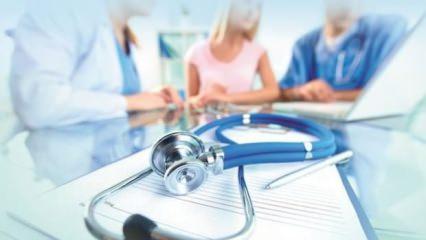 Özel hastanelerin yeni oyunu: Kiralık doktor