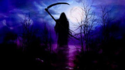 Rüyada Azrail görmek ve konuşmak nasıl yorumlanır? Kötüye mi işarettir?