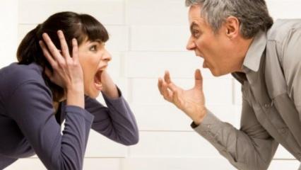 Rüyada babayla kavga etmek ne anlama gelir? Babayla kavga etmek tabiri