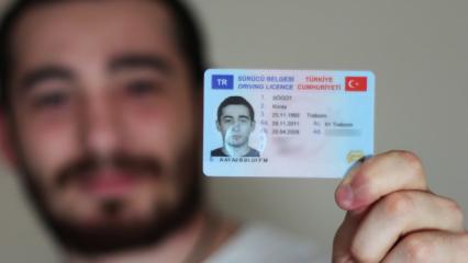 Ehliyet kursu için gereken belgeler nelerdir? 2018 başvuru şartları...