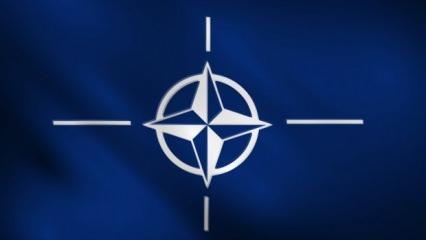 NATO'dan 'Suriye' açıklaması!