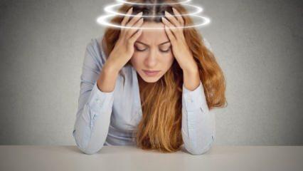 Rüyada baş dönmesi görmek nasıl yorumlanır? Ne anlama gelir?