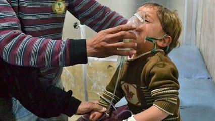 Dünya Sağlık Örgütü: Doğu Guta katliam var