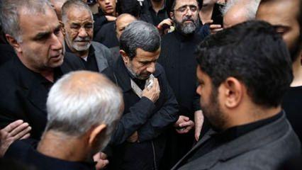 Ahmedinejad için çember daralıyor!