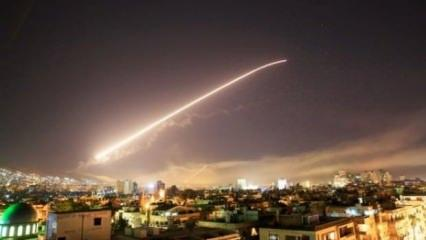 ABD'de Suriye tartışması: Bu nasıl saldırı!